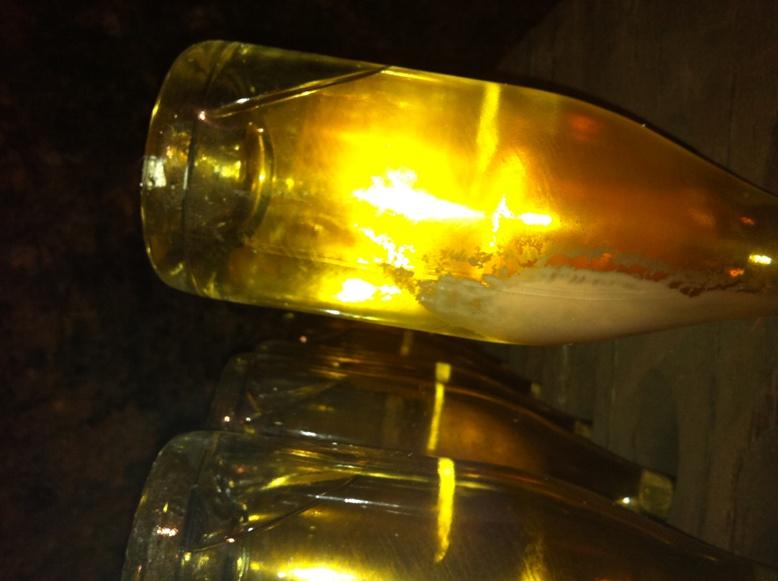 Осадок в вине – это хорошо или плохо?