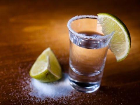Как правильно пить крепкие напитки?