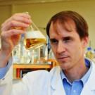 Алкоголь на страже науки