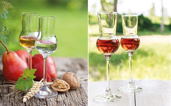 Шнапс: что за напиток и как пить?
