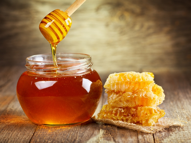 Пчелиый нектар – Мидус