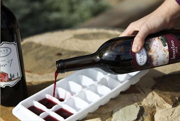 Как с помощью вина охладиться, согреться и вкусно поесть?