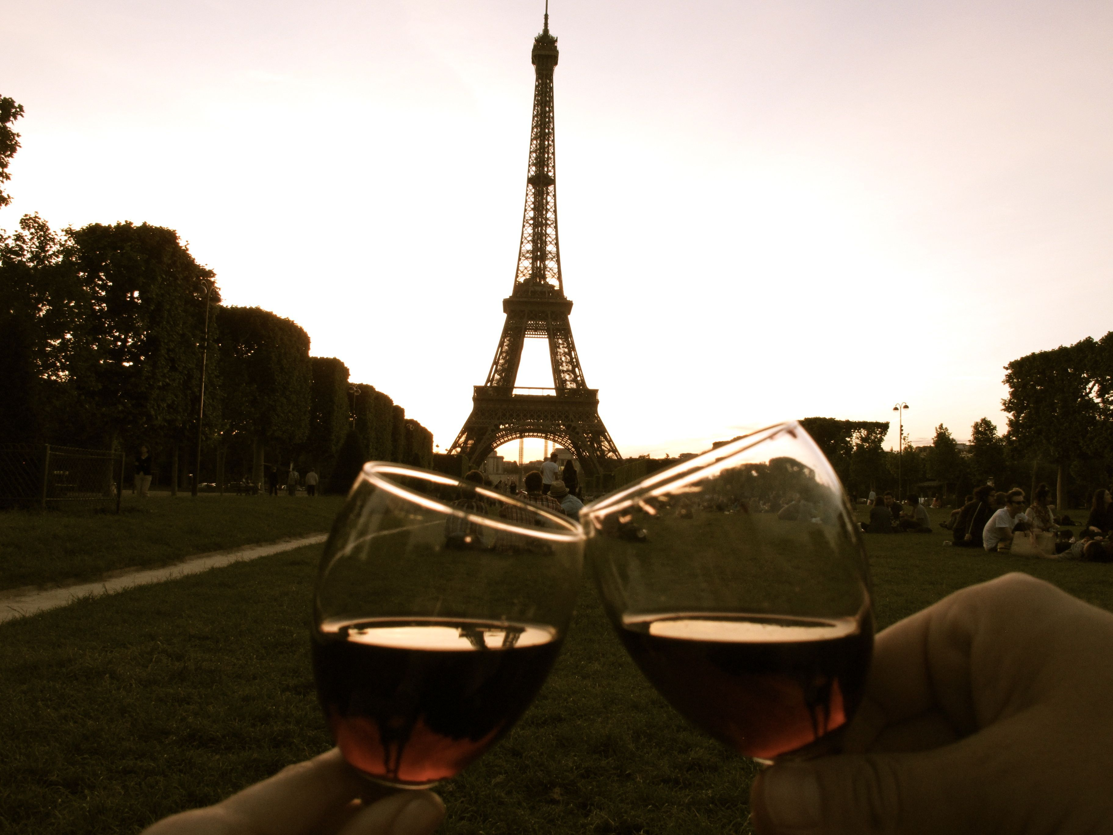 Винный туризм