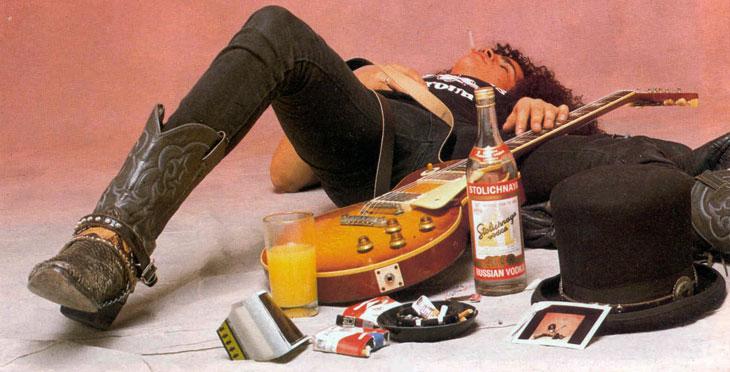 Песни про алкоголь