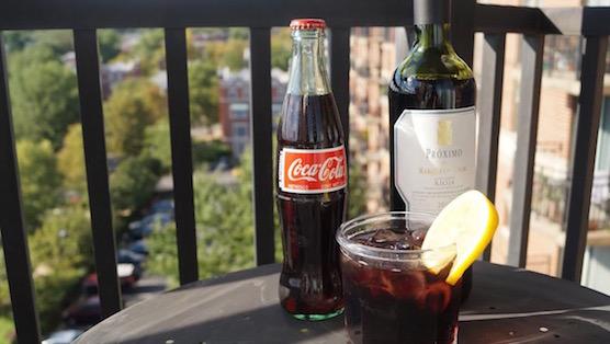 Пьянящий вкус коктейлей с вином