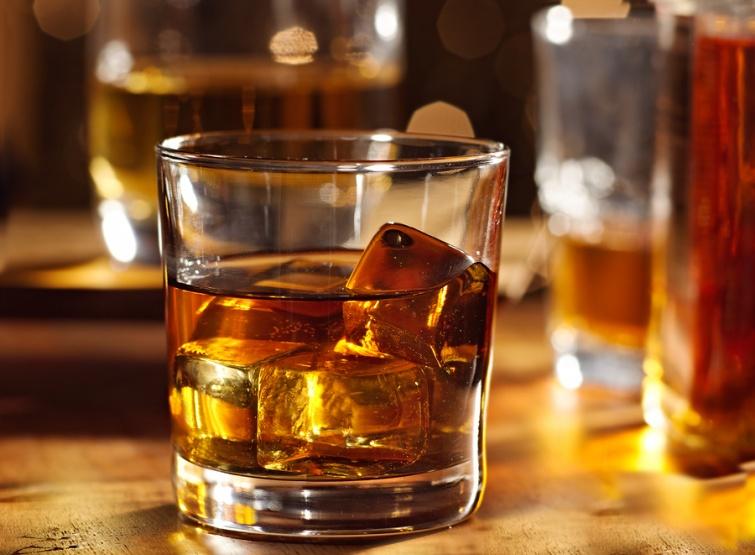 Стаканы для виски, какой выбрать?