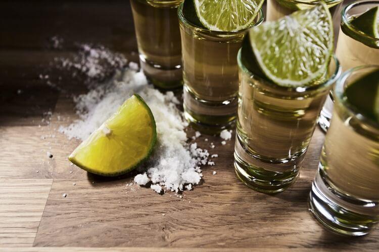 Текила – алкоголь древних ацтеков