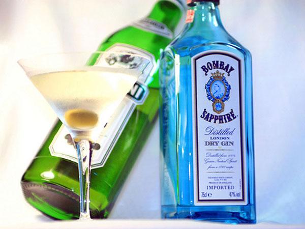 Какой алкоголь должен быть в домашнем баре