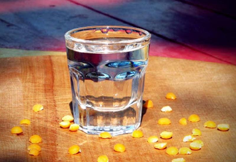 Рецепт самогона из зерна в домашних условиях