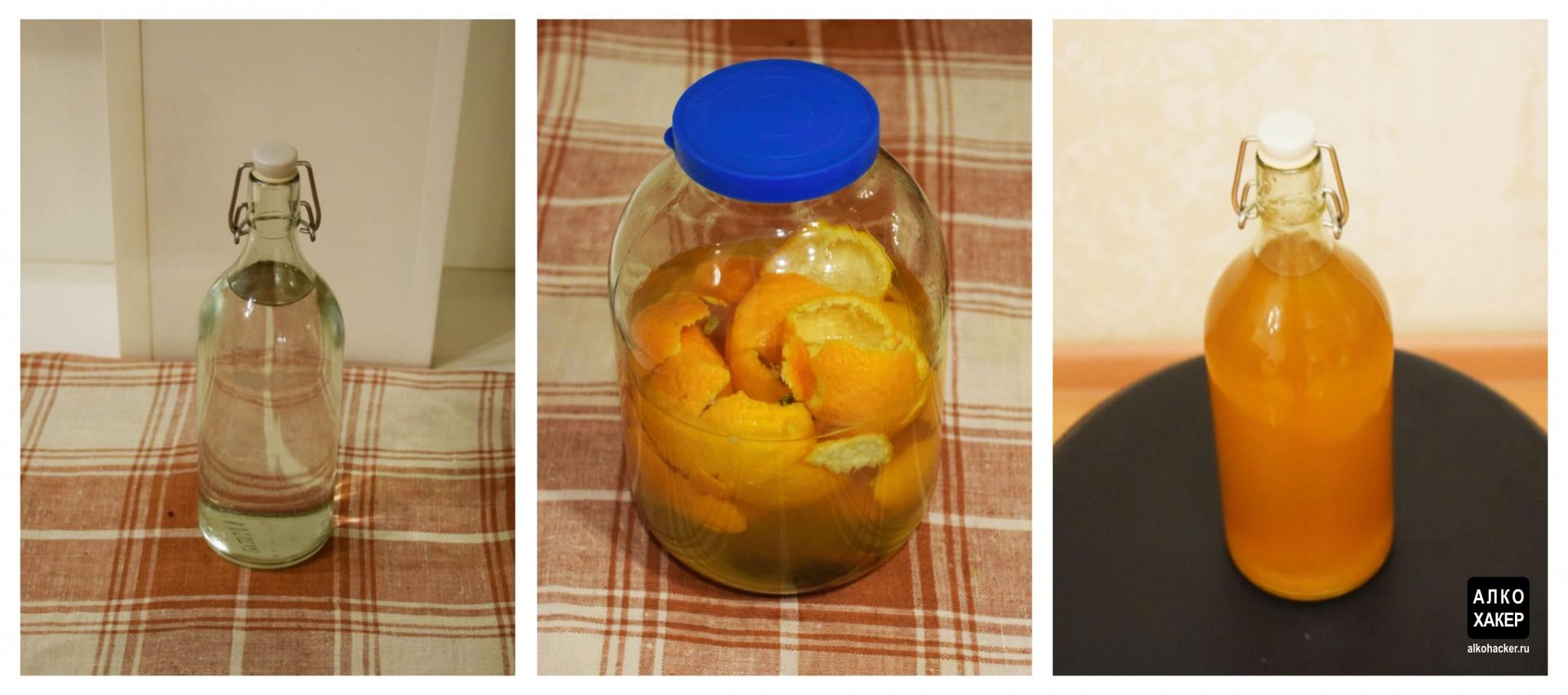 Лимонная брага - рецепты приготовления браги 31