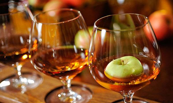 Кальвадос: как пить и как приготовить.