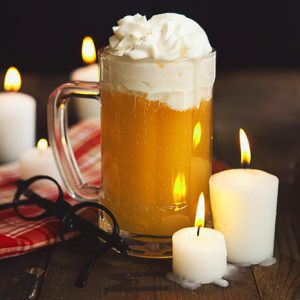 Готовим сливочное пиво – Гарри Поттер оценит!