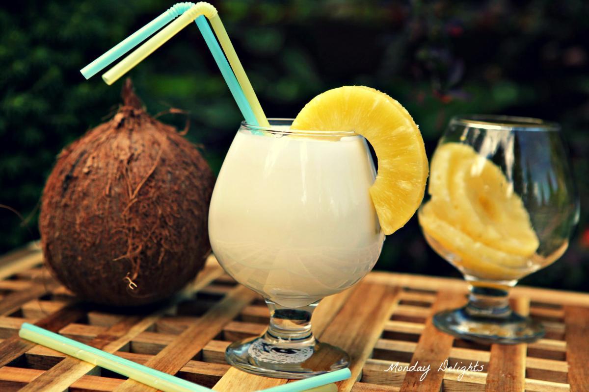 Летние коктейли – просто в приготовлении, изыскано в употреблении!