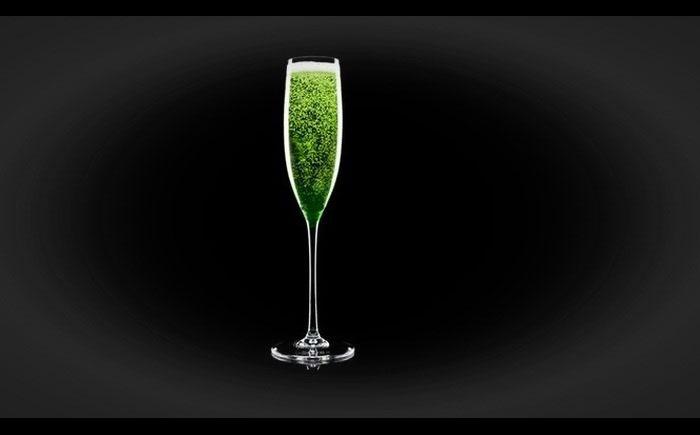 Безумно крепкие коктейли