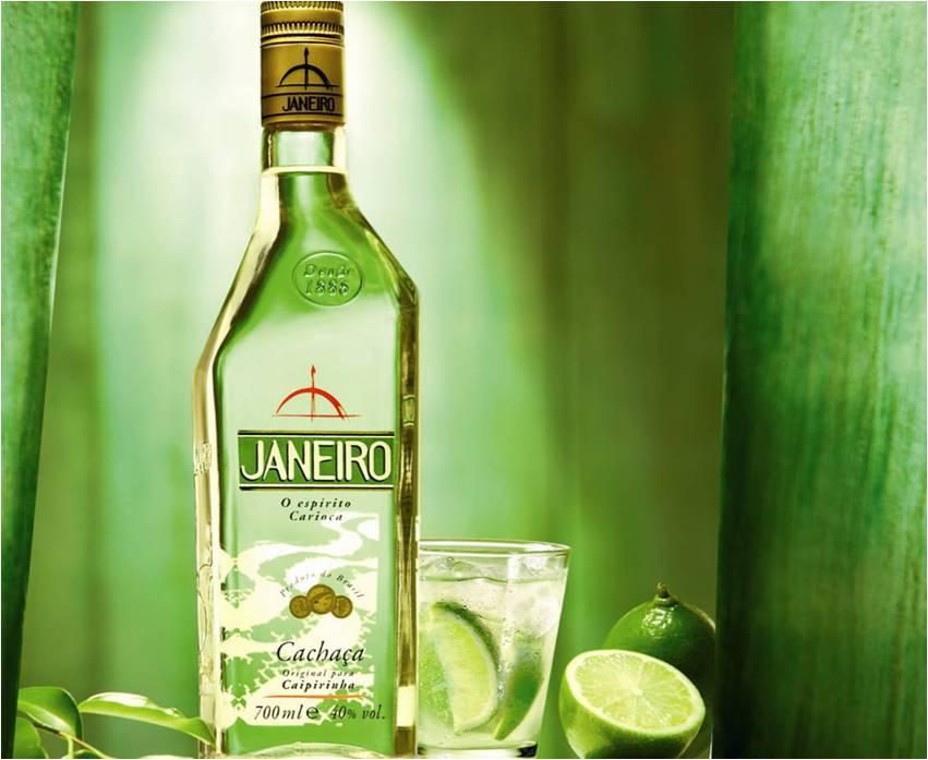 Что выпить в Бразилии?