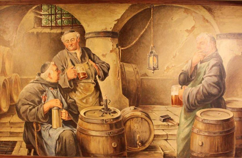 Баварское пиво – древнейшее пиво в мире!