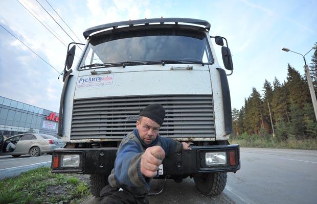 Самые пьющие профессии России