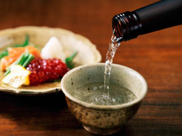 Как сделать самому саке