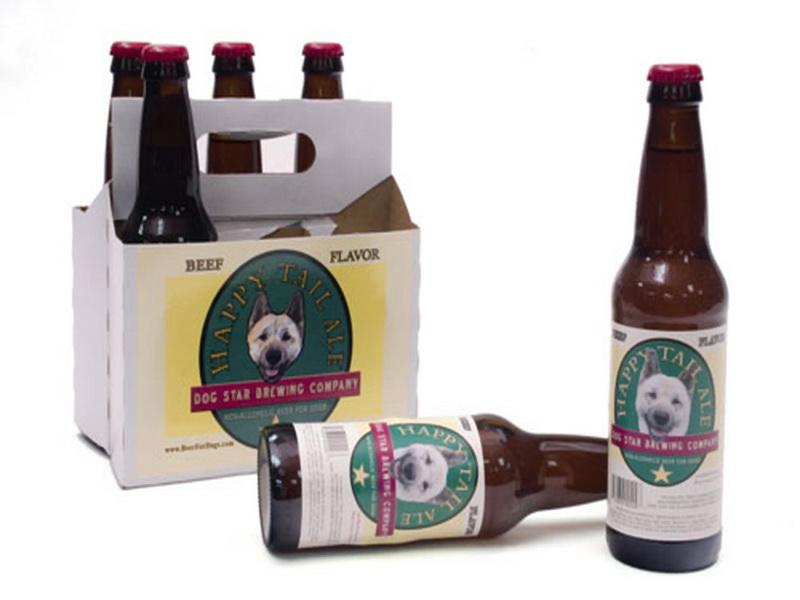 Алкоголь для домашних животных